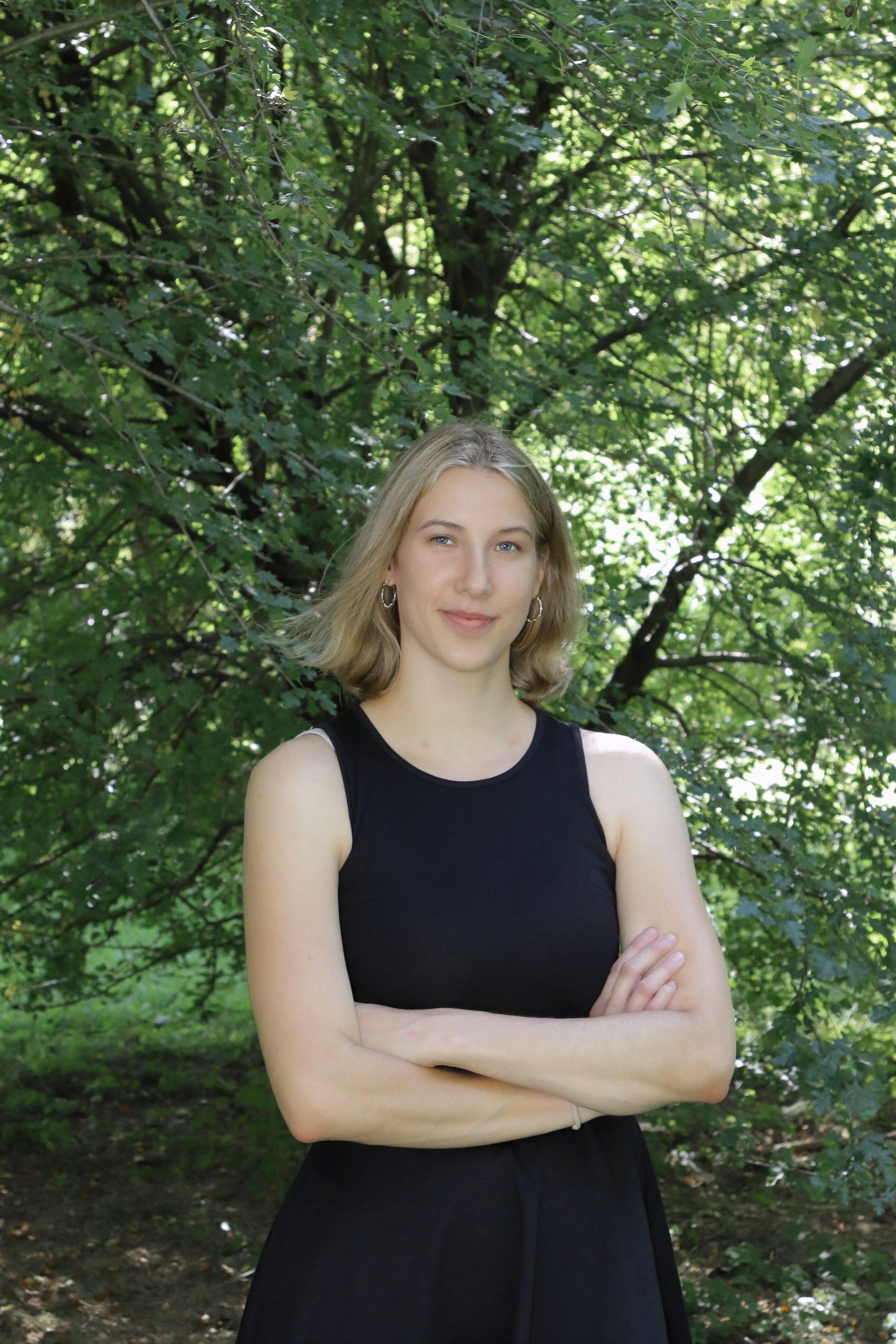 Sara Golčman